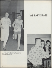 Page 16, 1958 Edition, Greenfield High School - Tiger Tales Yearbook (Greenfield, IA) online yearbook collection