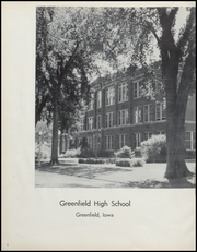 Page 6, 1958 Edition, Greenfield High School - Tiger Tales Yearbook (Greenfield, IA) online yearbook collection