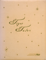 1960 Edition, Greenfield High School - Tiger Tales Yearbook (Greenfield, IA)