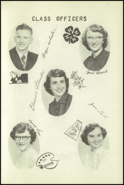 Page 17, 1952 Edition, Dunkerton High School - Raider Yearbook (Dunkerton, IA) online yearbook collection