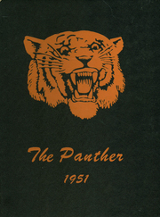 Page 1, 1951 Edition, Tripoli High School - Panther Yearbook (Tripoli, IA) online yearbook collection