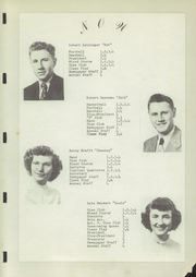 Page 17, 1951 Edition, Tripoli High School - Panther Yearbook (Tripoli, IA) online yearbook collection