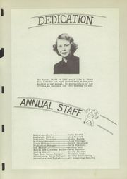 Page 5, 1951 Edition, Tripoli High School - Panther Yearbook (Tripoli, IA) online yearbook collection