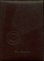 1953 Edition, Tripoli High School - Panther Yearbook (Tripoli, IA)