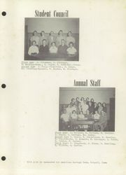 Page 11, 1954 Edition, Tripoli High School - Panther Yearbook (Tripoli, IA) online yearbook collection