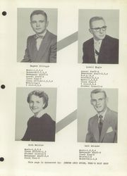 Page 17, 1954 Edition, Tripoli High School - Panther Yearbook (Tripoli, IA) online yearbook collection