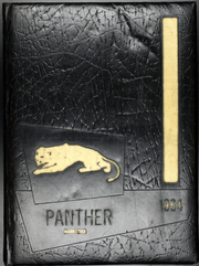 Page 1, 1964 Edition, Tripoli High School - Panther Yearbook (Tripoli, IA) online yearbook collection