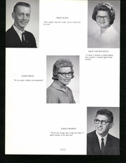 Page 10, 1964 Edition, Tripoli High School - Panther Yearbook (Tripoli, IA) online yearbook collection
