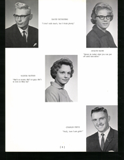 Page 12, 1964 Edition, Tripoli High School - Panther Yearbook (Tripoli, IA) online yearbook collection