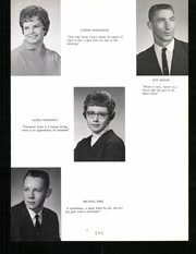Page 13, 1964 Edition, Tripoli High School - Panther Yearbook (Tripoli, IA) online yearbook collection