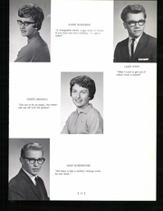 Page 15, 1964 Edition, Tripoli High School - Panther Yearbook (Tripoli, IA) online yearbook collection