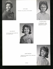 Page 16, 1964 Edition, Tripoli High School - Panther Yearbook (Tripoli, IA) online yearbook collection