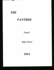 Page 5, 1964 Edition, Tripoli High School - Panther Yearbook (Tripoli, IA) online yearbook collection