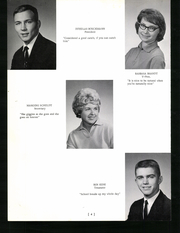 Page 8, 1964 Edition, Tripoli High School - Panther Yearbook (Tripoli, IA) online yearbook collection