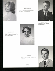 Page 9, 1964 Edition, Tripoli High School - Panther Yearbook (Tripoli, IA) online yearbook collection
