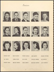 Page 12, 1942 Edition, Lamoni High School - Flame Yearbook (Lamoni, IA) online yearbook collection