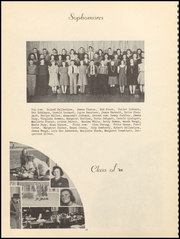 Page 14, 1942 Edition, Lamoni High School - Flame Yearbook (Lamoni, IA) online yearbook collection