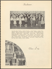Page 15, 1942 Edition, Lamoni High School - Flame Yearbook (Lamoni, IA) online yearbook collection