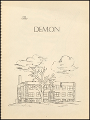 Page 5, 1942 Edition, Lamoni High School - Flame Yearbook (Lamoni, IA) online yearbook collection