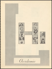 Page 7, 1942 Edition, Lamoni High School - Flame Yearbook (Lamoni, IA) online yearbook collection
