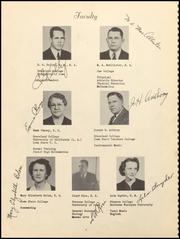 Page 8, 1942 Edition, Lamoni High School - Flame Yearbook (Lamoni, IA) online yearbook collection