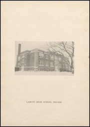 Page 6, 1946 Edition, Lamoni High School - Flame Yearbook (Lamoni, IA) online yearbook collection