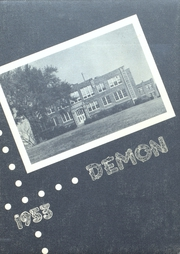 Page 1, 1953 Edition, Lamoni High School - Flame Yearbook (Lamoni, IA) online yearbook collection