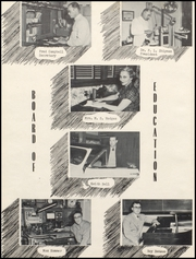 Page 6, 1953 Edition, Lamoni High School - Flame Yearbook (Lamoni, IA) online yearbook collection