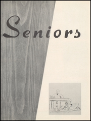 Page 15, 1954 Edition, Lamoni High School - Flame Yearbook (Lamoni, IA) online yearbook collection