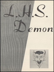 Page 5, 1954 Edition, Lamoni High School - Flame Yearbook (Lamoni, IA) online yearbook collection
