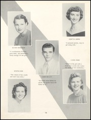 Page 17, 1959 Edition, Lamoni High School - Flame Yearbook (Lamoni, IA) online yearbook collection