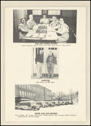 Page 11, 1948 Edition, Earlham High School - Memories Yearbook (Earlham, IA) online yearbook collection