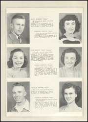 Page 15, 1948 Edition, Earlham High School - Memories Yearbook (Earlham, IA) online yearbook collection