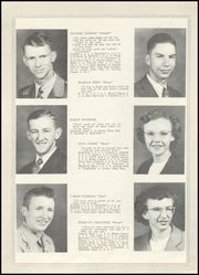 Page 17, 1948 Edition, Earlham High School - Memories Yearbook (Earlham, IA) online yearbook collection