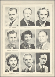 Page 9, 1948 Edition, Earlham High School - Memories Yearbook (Earlham, IA) online yearbook collection