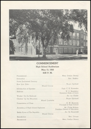 Page 14, 1950 Edition, Earlham High School - Memories Yearbook (Earlham, IA) online yearbook collection