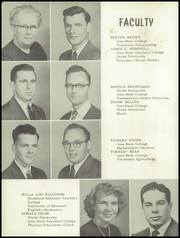 Page 10, 1952 Edition, Earlham High School - Memories Yearbook (Earlham, IA) online yearbook collection