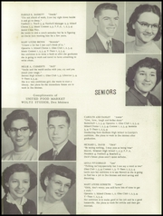 Page 11, 1952 Edition, Earlham High School - Memories Yearbook (Earlham, IA) online yearbook collection