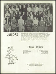 Page 16, 1952 Edition, Earlham High School - Memories Yearbook (Earlham, IA) online yearbook collection