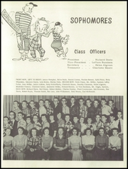 Page 17, 1952 Edition, Earlham High School - Memories Yearbook (Earlham, IA) online yearbook collection