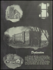 Page 14, 1956 Edition, Earlham High School - Memories Yearbook (Earlham, IA) online yearbook collection