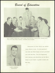 Page 15, 1956 Edition, Earlham High School - Memories Yearbook (Earlham, IA) online yearbook collection