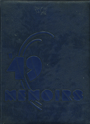 Page 1, 1949 Edition, Pella Christian High School - Memories Yearbook (Pella, IA) online yearbook collection