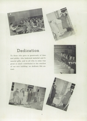 Page 7, 1949 Edition, Pella Christian High School - Memories Yearbook (Pella, IA) online yearbook collection