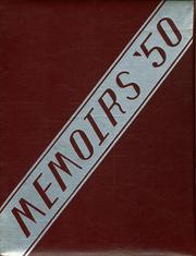 1950 Edition, Pella Christian High School - Memories Yearbook (Pella, IA)