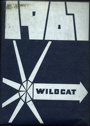 1967 Edition, Hamburg High School - Wildcat Yearbook (Hamburg, IA)