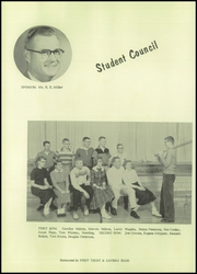 Page 10, 1957 Edition, Aurelia High School - Aurelian Yearbook (Aurelia, IA) online yearbook collection
