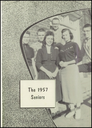 Page 11, 1957 Edition, Aurelia High School - Aurelian Yearbook (Aurelia, IA) online yearbook collection