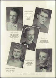 Page 15, 1957 Edition, Aurelia High School - Aurelian Yearbook (Aurelia, IA) online yearbook collection