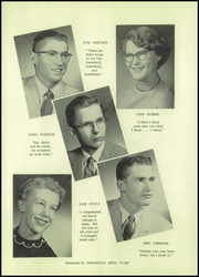 Page 16, 1957 Edition, Aurelia High School - Aurelian Yearbook (Aurelia, IA) online yearbook collection